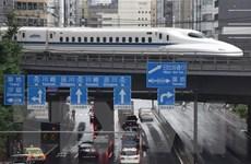 Nhật Bản tăng cường an ninh tại thủ đô Tokyo trước Olympic
