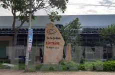 Vụ án tại Công ty Alibaba: Nguyễn Thái Lực bị khởi tố về tội rửa tiền