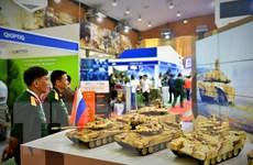Khai mạc Triển lãm quốc tế về quốc phòng và an ninh - DSE Vietnam 2019