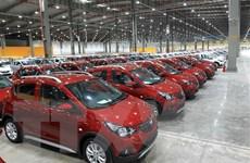 Truy tố ba bảo vệ của Công ty Vinfast trộm xe mang đi tiêu thụ