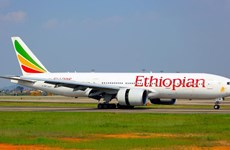 Ethiopian Airlines chi 1,6 tỷ USD mua 20 chiếc Airbus A220