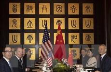 Trung Quốc công bố kế hoạch vòng đám phán thương mại tiếp theo với Mỹ
