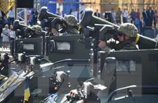 Hạ viện Mỹ yêu cầu nộp tài liệu về việc dừng viện trợ cho Ukraine