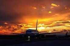Máy bay hãng hàng không Ethiopia hạ cánh khẩn cấp tại Dakar