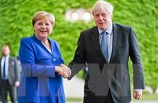 Đàm phán Brexit giữa Anh và EU đứng trước nguy cơ đổ vỡ