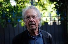 Nhà văn đoạt giải Nobel 2019: Tôi không phải là người thắng cuộc