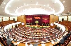 Chung sức đồng lòng hoàn thành mục tiêu Đại hội XII của Đảng đã đề ra