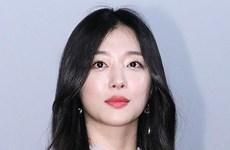 Ngôi sao nổi tiếng Hàn Quốc Sulli đột ngột qua đời tại nhà riêng
