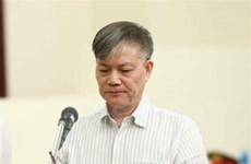 Xét xử phúc thẩm vụ Vinashin: Tăng mức hình phạt với Nguyễn Ngọc Sự