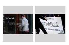 Tập đoàn SoftBank chuẩn bị kế hoạch nhằm thâu tóm WeWork