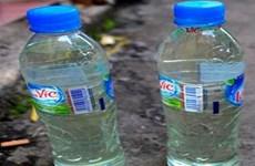 Bác sỹ khuyến cáo không gây nôn khi trẻ uống nhầm xăng, dầu