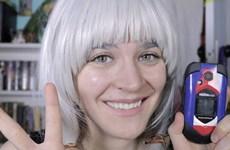 Người phụ nữ chấp nhận thử thách 'cai' điện thoại trong 1 năm