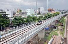 Khung chính sách bồi thường Dự án đường sắt Hà Nội-TP.HCM