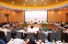 Tổ công tác của Thủ tướng Chính phủ làm việc với lãnh đạo Hà Nội