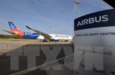Airbus hối thúc EU và Mỹ giải quyết tranh cãi về trợ cấp hàng không
