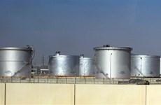 Giá dầu giảm 1% sau số liệu về lượng dầu dự trữ của Mỹ