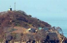 Hàn Quốc theo dõi chặt chẽ động thái của Triều Tiên trên đảo Hambak