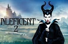 Maleficent 2 không đạt doanh thu như kỳ vọng song vẫn truất ngôi Joker