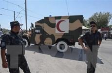 Tunisia tiến hành đột kích tiêu diệt một thủ lĩnh thánh chiến