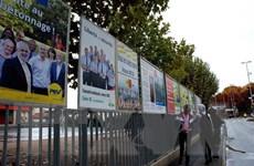Bầu cử Quốc hội Thụy Sĩ: Đảng Xanh giành thắng lợi lịch sử