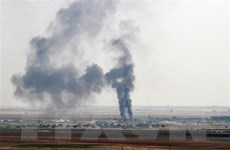 Quân đội Syria điều động thêm 3 lữ đoàn bộ binh tới miền Bắc