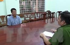 Bình Dương: Nghi can giết người ra đầu thú sau 3 ngày gây án