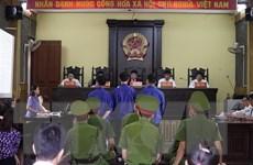 Sơn La: Hai nguyên cán bộ công an trộm vật chứng vụ án