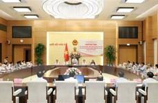 Bàn thảo về thí điểm không tổ chức Hội đồng nhân dân phường tại Hà Nội