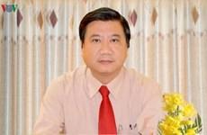 Cần Thơ: Điều chuyển công tác Chủ tịch UBND quận Bình Thủy