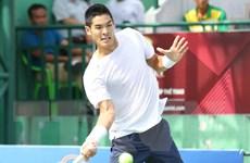Hưng Thịnh-TP.HCM thắng tuyệt đối tại Giải quần vợt Vô địch Quốc gia