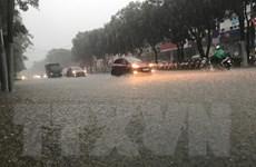 Ứng phó với triều cường tại hạ nguồn sông Cửu Long và TP.HCM