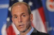 CEO Boeing điều trần về Boeing 737 MAX tại Thượng viện Mỹ