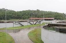 Đẩy nhanh việc giải quyết sự cố Nhà máy xử lý nước thải Gia Sàng