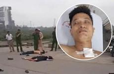 Ninh Bình: Tuyên án tử hình kẻ giết bạn gái cũ vì bị từ chối tình cảm