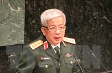 Đối thoại Chính sách quốc phòng Việt Nam-Australia lần thứ ba