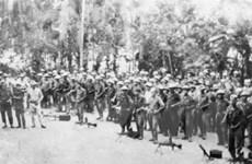 Tình đoàn kết thủy chung sâu sắc giữa hai nước Việt-Lào