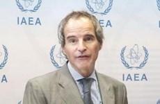 Iran hy vọng lãnh đạo mới của IAEA sẽ hành động 'trung lập'