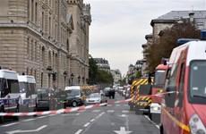 EU cảnh báo những rủi ro an ninh mới từ các tay súng thánh chiến