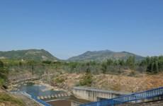 Khánh Hòa: Sau bão số 5, hệ thống hồ chứa nước vẫn có dung tích thấp