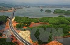 Sức bật để Quảng Ninh thành cực tăng trưởng kinh tế miền Bắc
