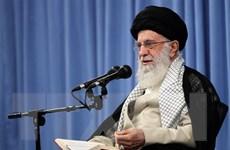 Lãnh tụ tối cao Khamenei: Iran sẽ không đàm phán với Mỹ