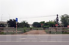 Nam Định: Tai nạn tàu hỏa, một công nhân đường sắt tử vong