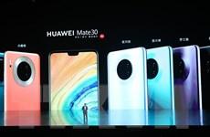 Huawei lên kế hoạch mở rộng hoạt động tại thị trường châu Âu