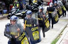 Philippines chặn đứng âm mưu đánh bom liều chết tại miền Nam