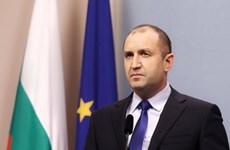 Tổng thống Bulgaria không chấp nhận bổ nhiệm trưởng công tố mới