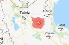 Động đất mạnh trên diện rộng tại Iran khiến nhiều người hoảng loạn