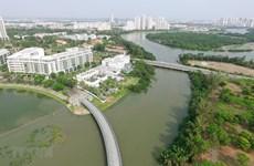TP.HCM lọt top 3 thị trường bất động sản tốt nhất châu Á-TBD