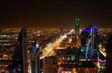 Tấn công bằng dao ngay trên sân khấu biểu diễn tại Saudi Arabia