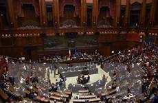 Để Italy tiếp tục là 'đầu tàu' cùng EU vượt qua khó khăn