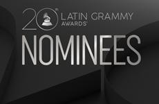 Grammy Latinh 2019: Lễ hội của những ngôi sao nhạc Latinh